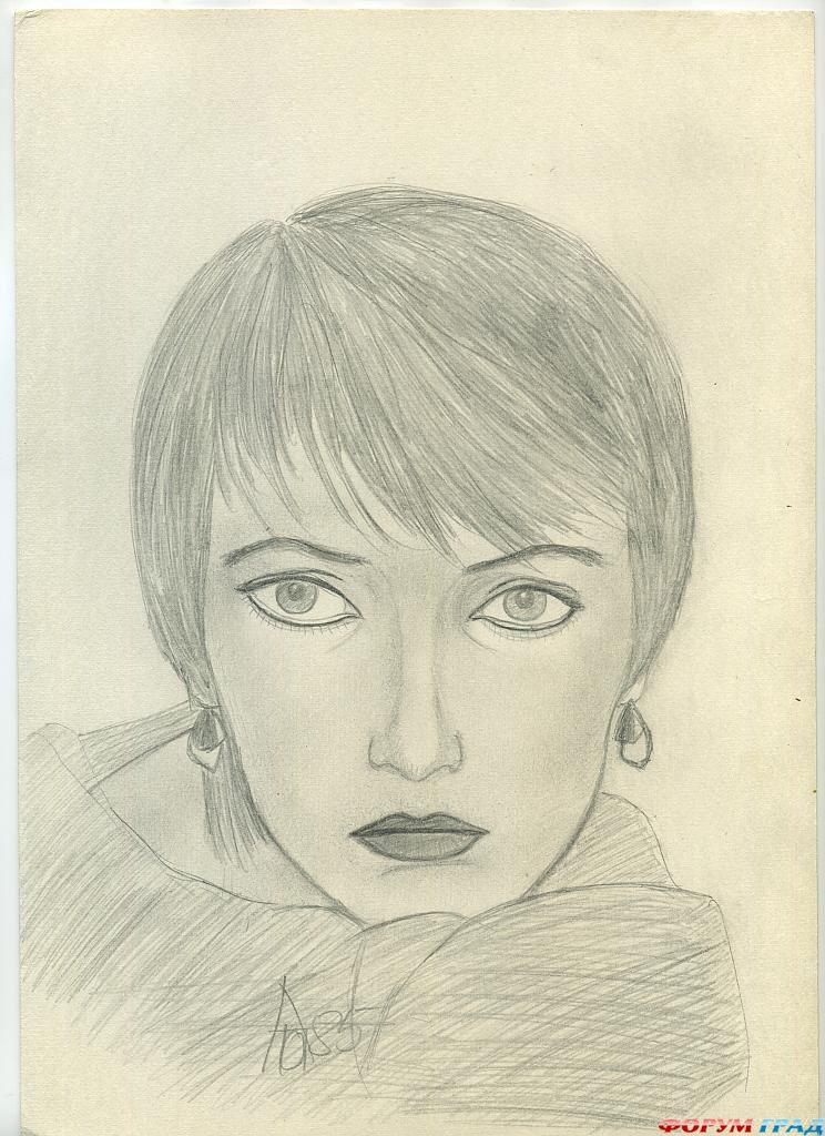 Картинки: Как нарисовать карандашом маму :: рисунки карандашом мама (Картинки) в Хабаровске