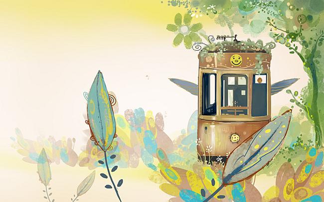 Детей 2015 18 58 рисунок леса для детей 2015