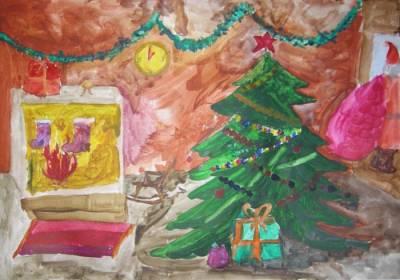 Категория новогодние 2015 просмотров